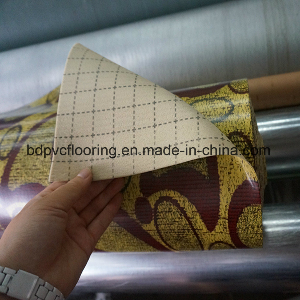 Made in China PVC Floor