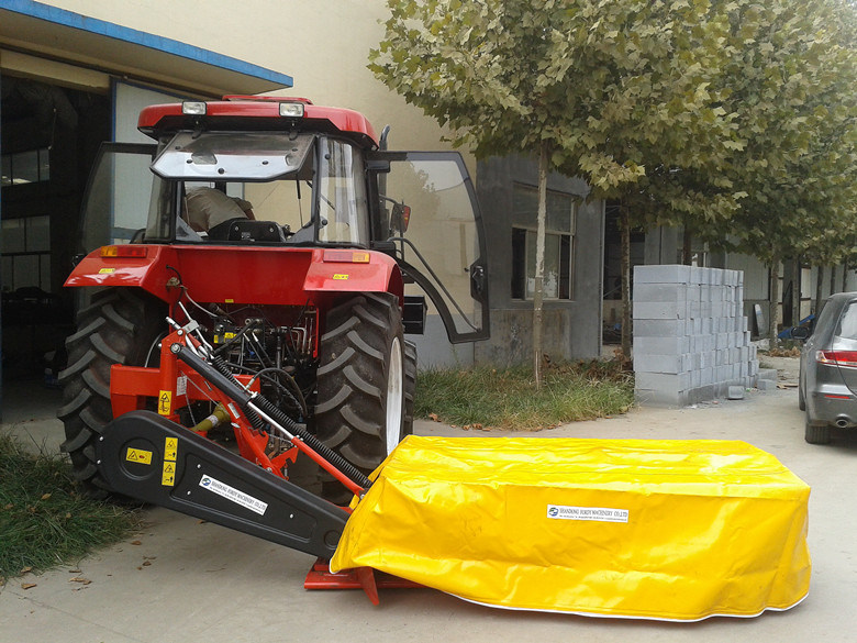 Agricultural Tractor Pto Drive Rotary Disc Mower for Sale