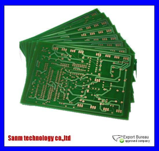 Double Side PCB (Printed Circuit Board)