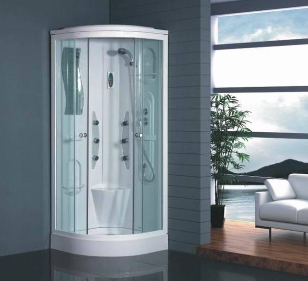 China European Design Hot Shower Room Mjy 8069 China