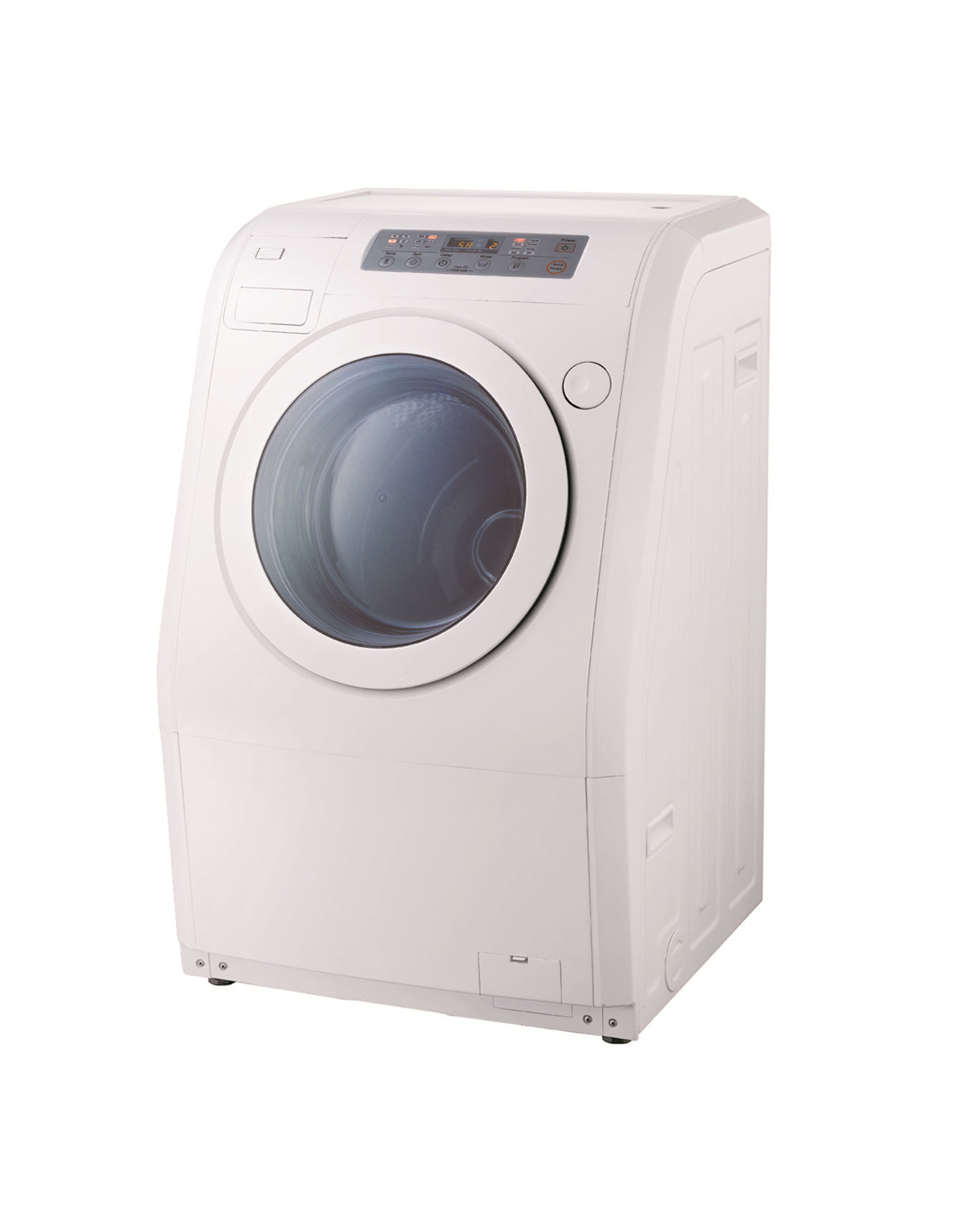 what is the drum on a washing machine
