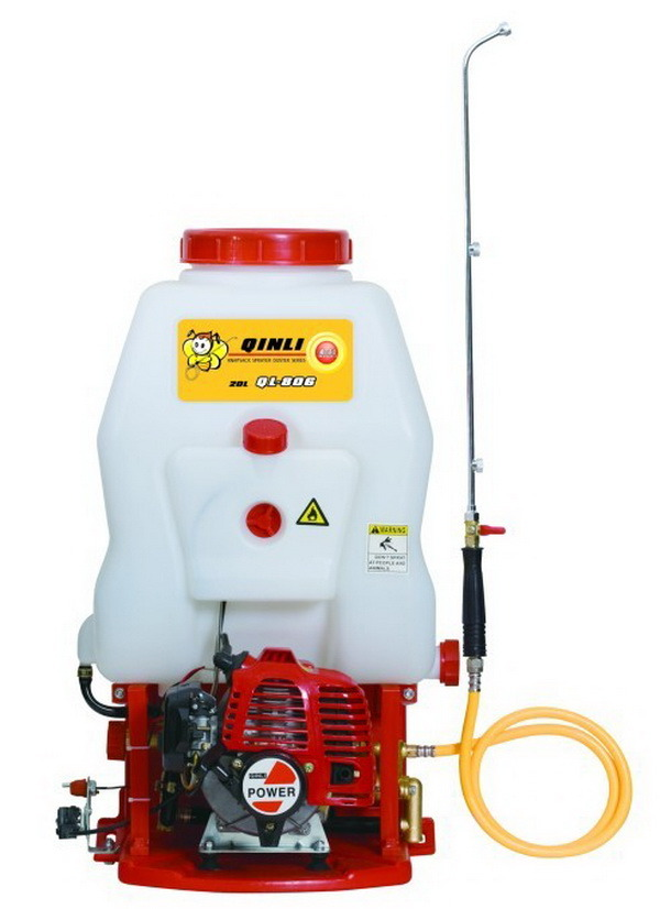 Power Sprayer with CE (QL-806)