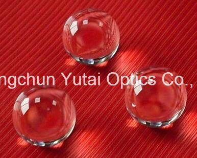 2mm Optical Quartz Glass in China Ball Lens