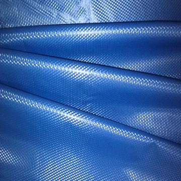 Waterproof Polyester Coated Fabric for Jacket