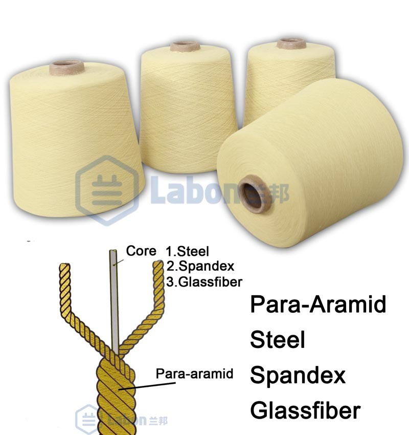 Difference Between Aramid and Kevlar?