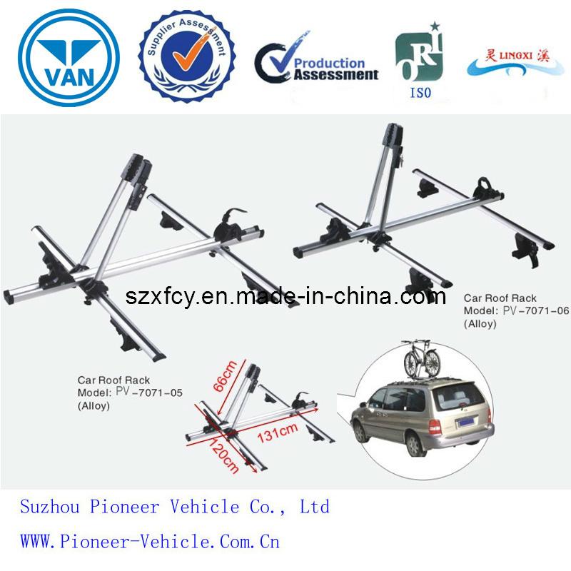 Car Accessory / Car Top Bike Carrier (PV-7071-6-1)
