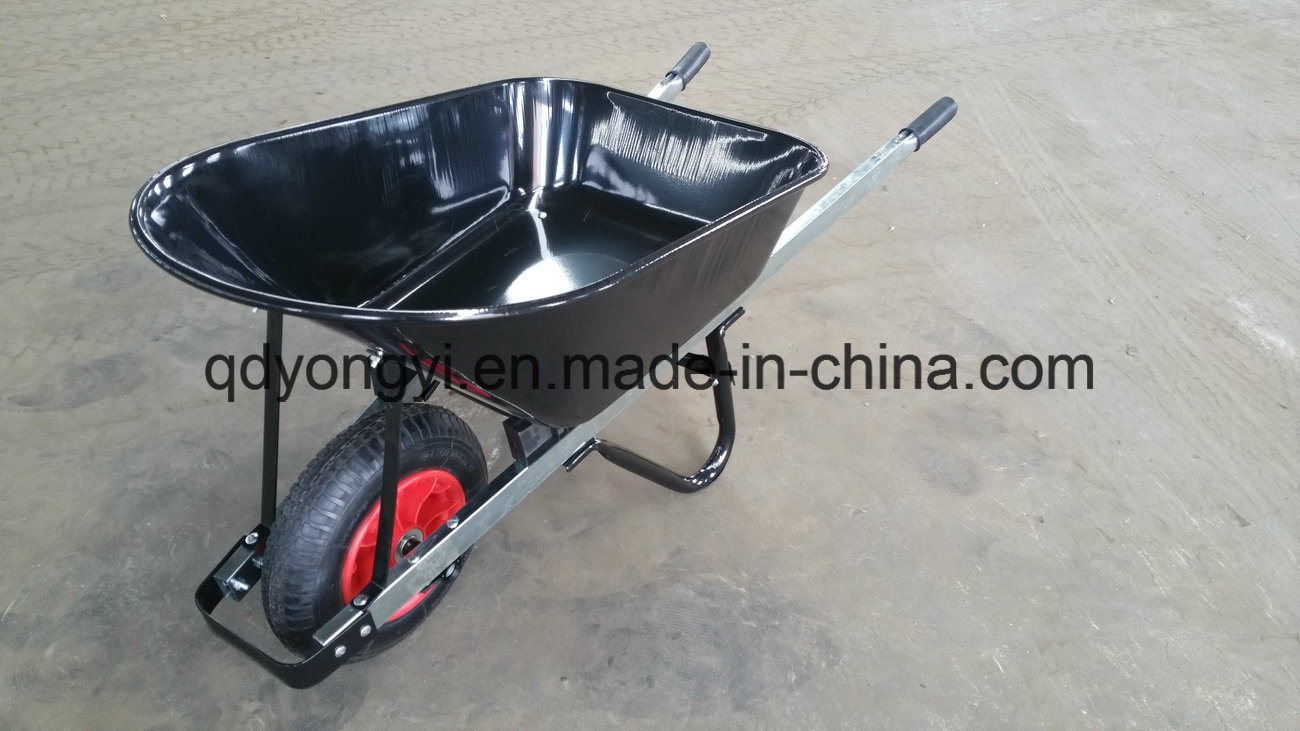 Heavy Duty Wheelbarrow for Australia Market Wb7800