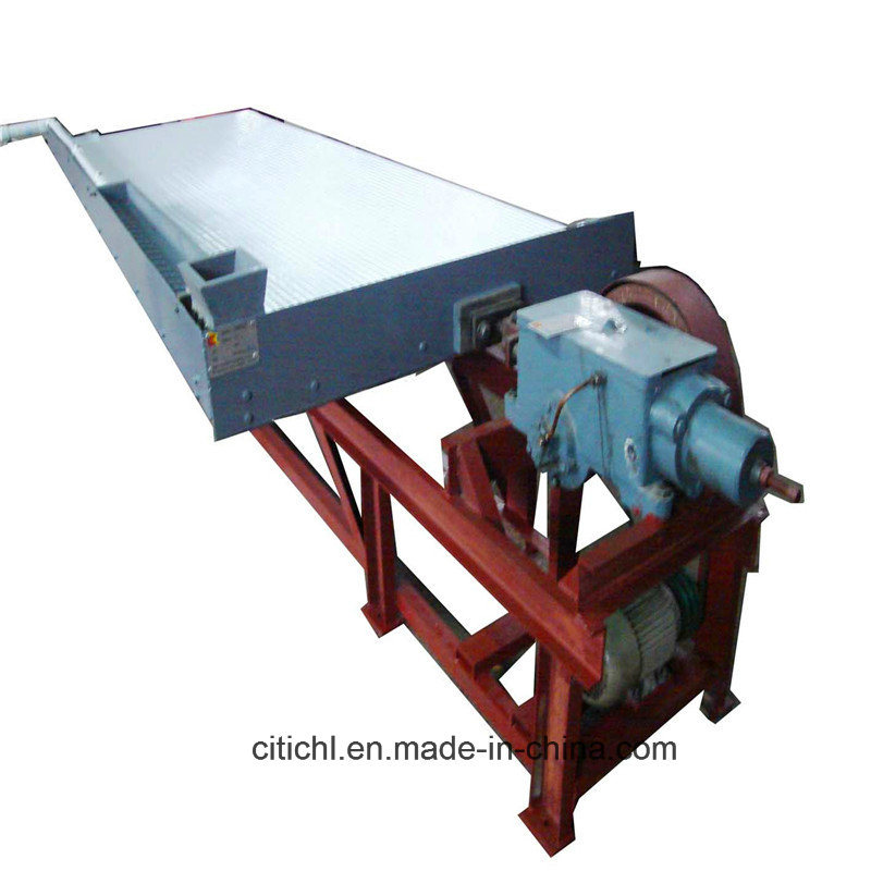 6-S Model Gravity Shaking Table for Placer Gold