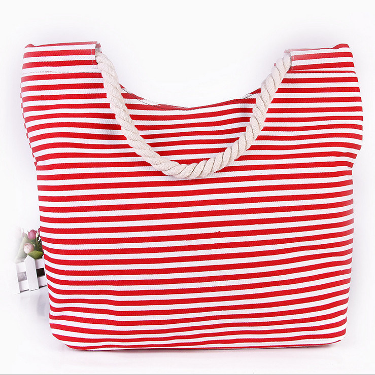 The New Female Bag Beach Bag Shoulder Bag