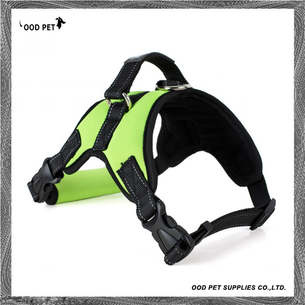 Pet Products No-Slip Dog Harness Sph9005