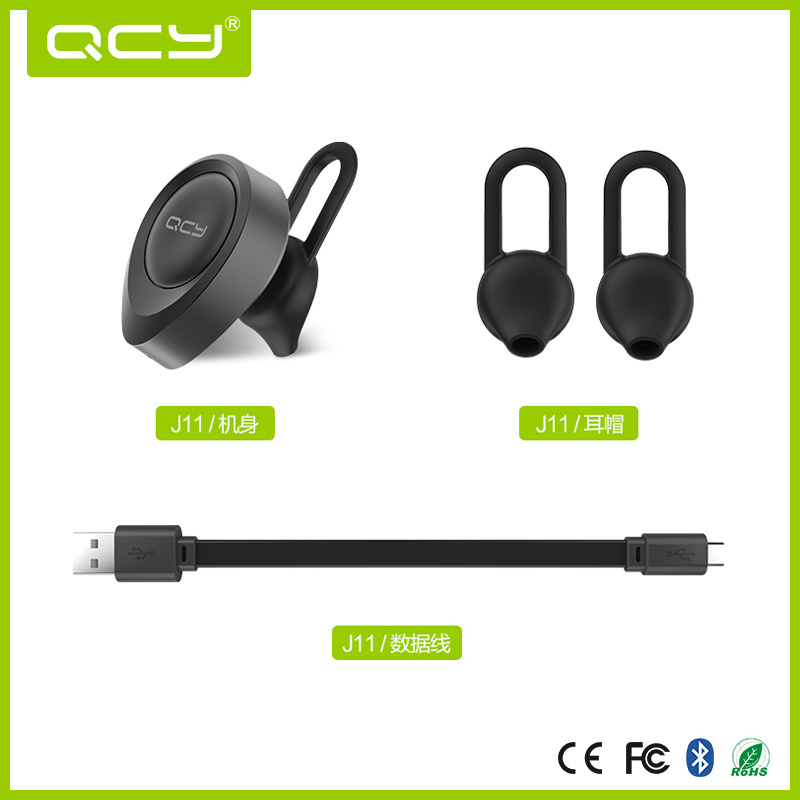 V4.1 Mini Bluetooth Handsfree Headset, Earphone Headset