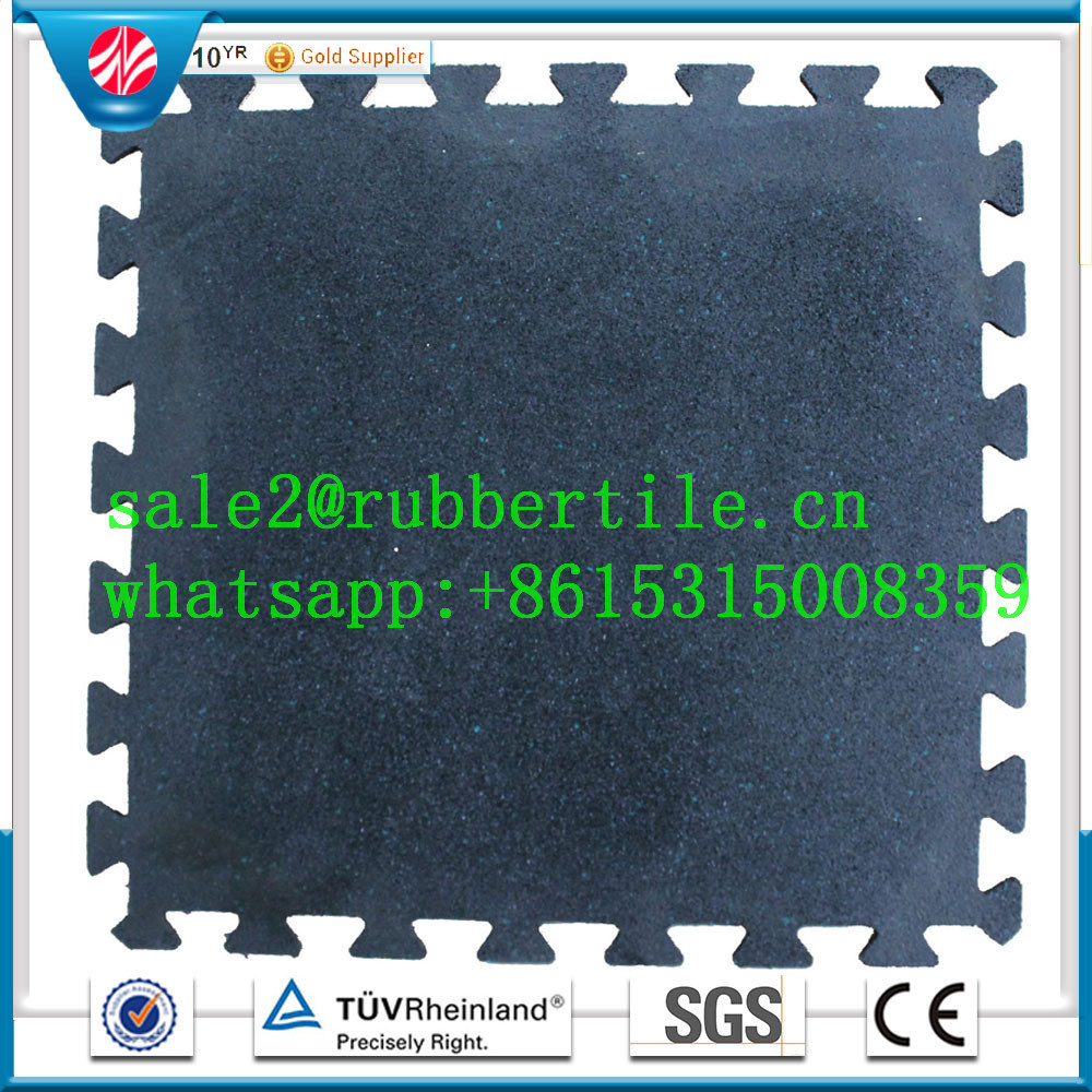 China colorful inter locked rubber gym floor tile crossfit china colorful inter locked rubber gym floor tile crossfit rubber gym mats china rubber gym floor rubber floor doublecrazyfo Gallery