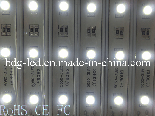 5050 SMD Waterproof 3 LEDs LED Module
