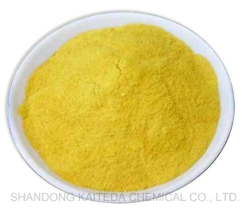 30% Polyaluminium Poly Aluminium Chloride PAC for Water Treatment