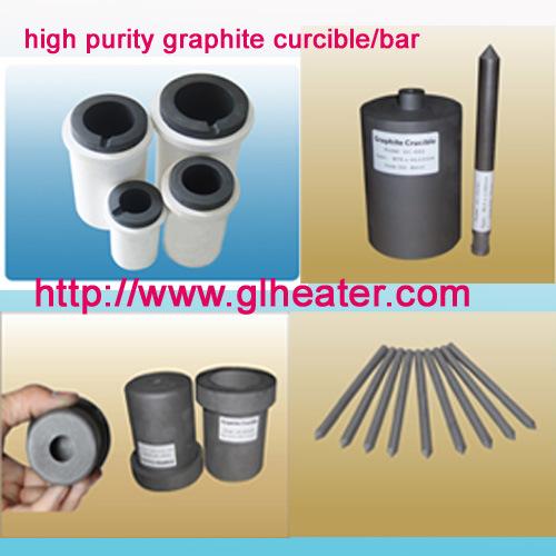 Crucible/Graphite Crucible/Quartz Crucible/Ceramic Crucible