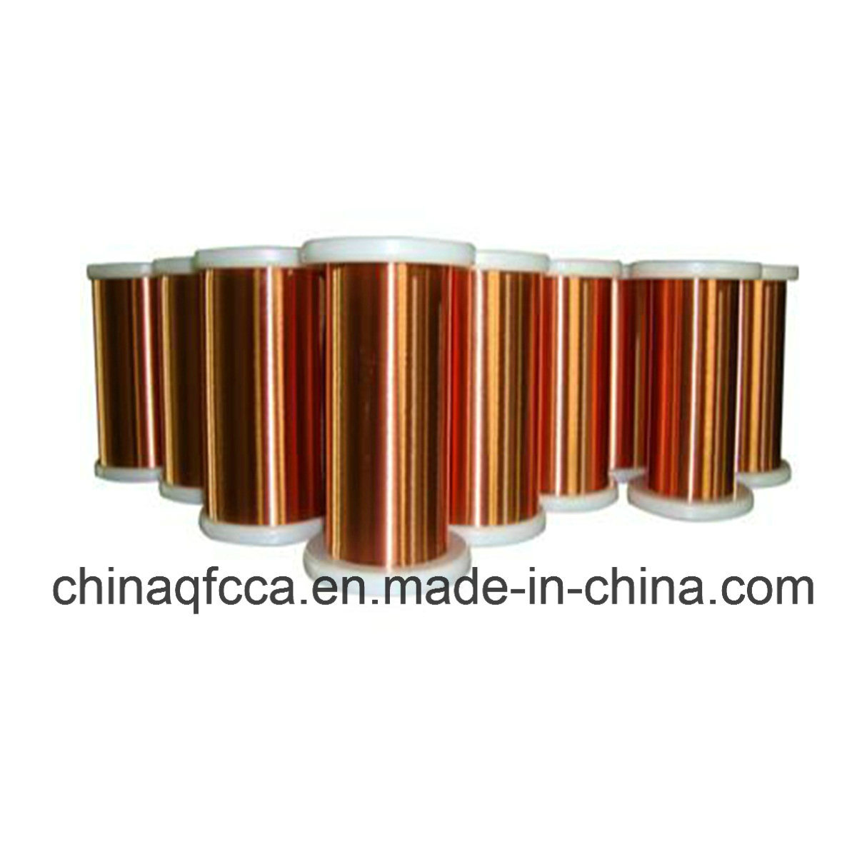 Magnet Wire for Drive