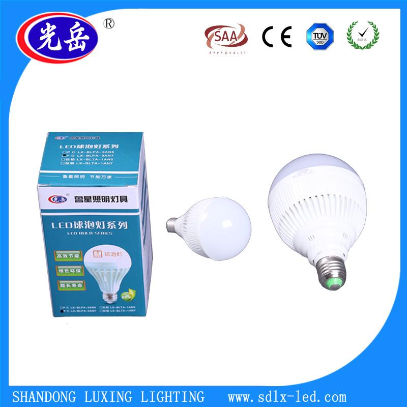 High Power 9W LED Bulb/LED Light