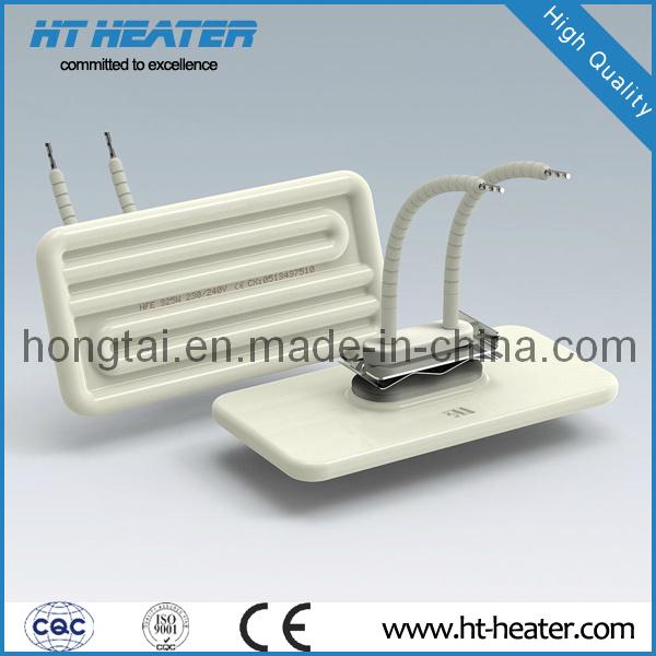 120*60 Flat Type IR Ceramic Heater