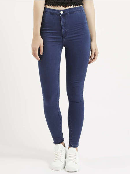 New Fashion Denim Hot Sale Women Jeans