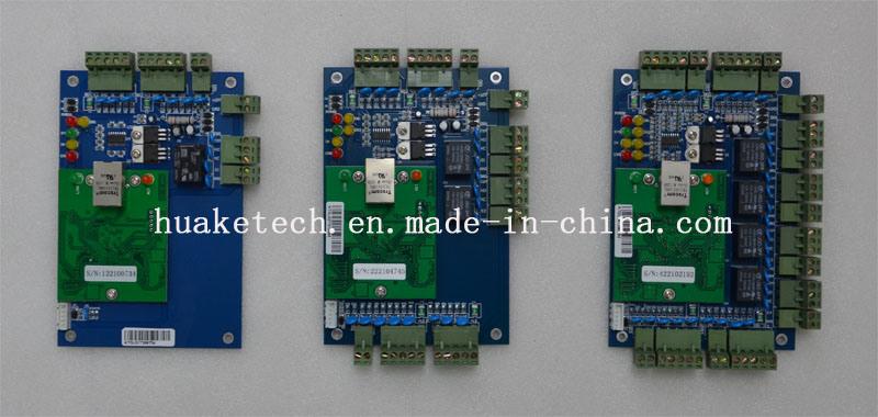 Network TCP/IP Single Door Access Controller, 1 Door 2 Readers