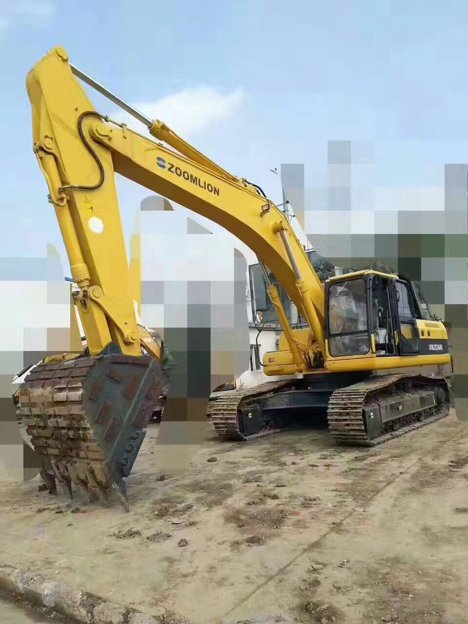 New Hydraulic Crawler Zoomlion Ze360esp (construction equipment) for Sale