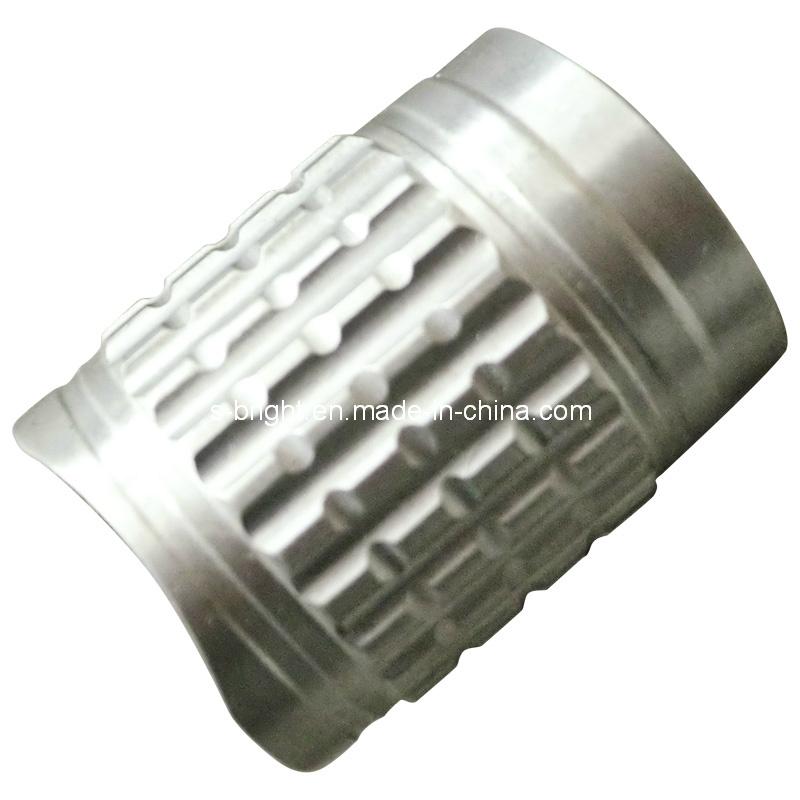 CNC Machined Parts and CNC Lathe Parts (LM-033)
