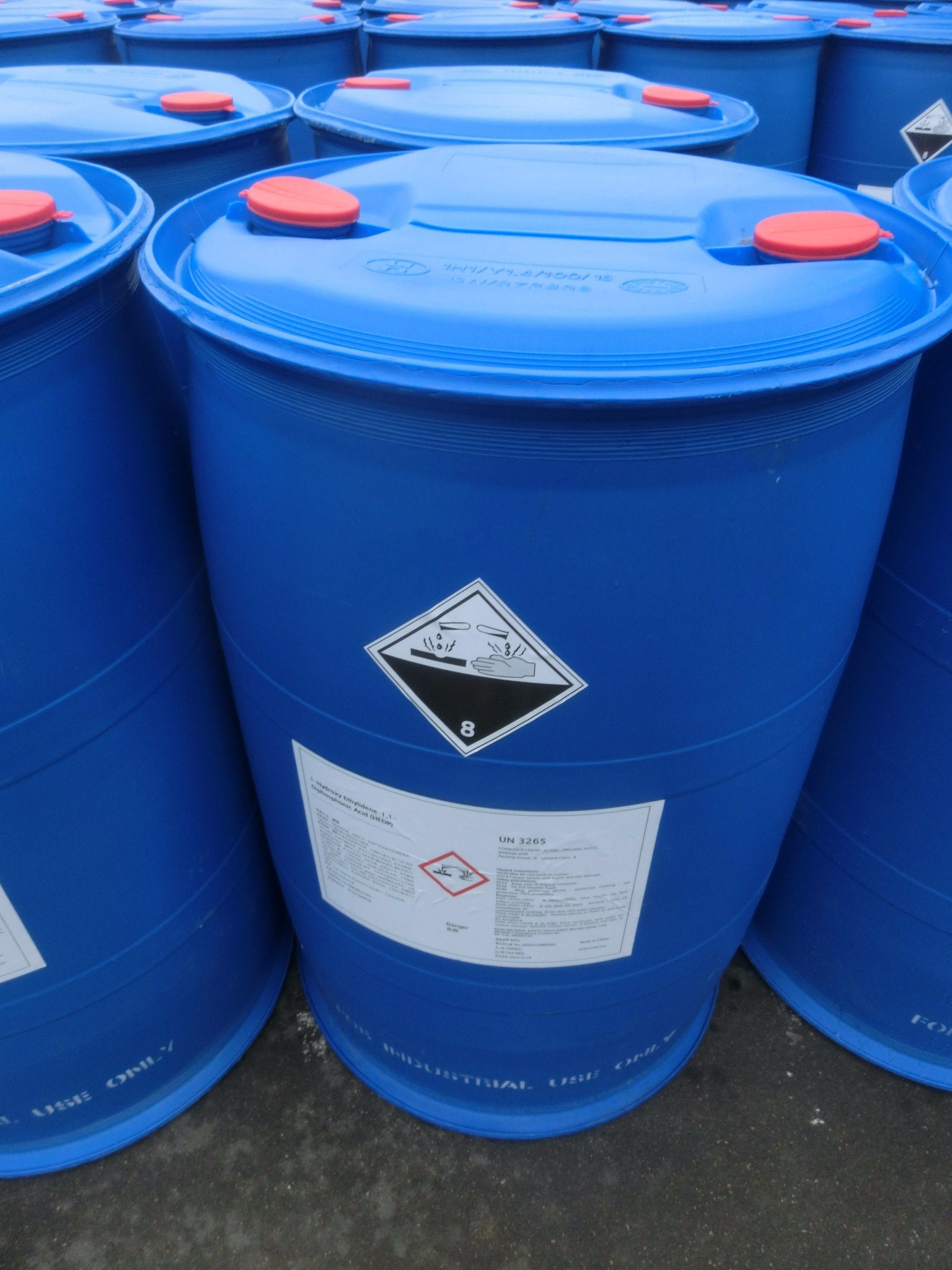 Water Treatment Chemical PBTCA with SGS Certification
