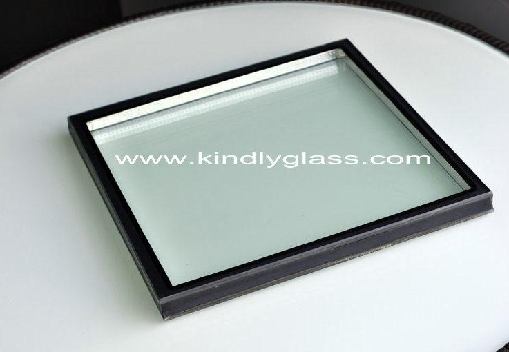 Pilkington Low-E Glass