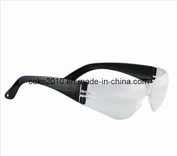 Anti-UV Safety Goggles for Visitor