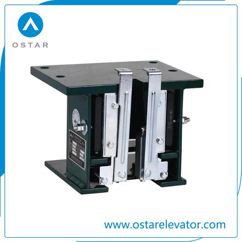 Progressive Safety Gear for Passenger Elevator (0S48-188)