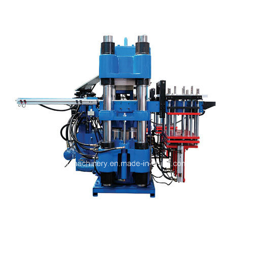 Automatic Rubber Molding Machine for Rubber Silicone Products (KS200H3)
