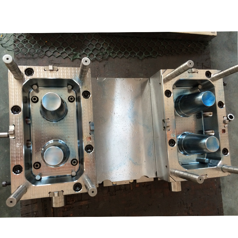 Plastic Cup Mold PP Plastic Cup Injection Mould