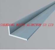 Building Material OEM 6061 T6 Extruted Aluminum Profile Aluminium Profile for Window Door Industry and Buildings 6061 T6