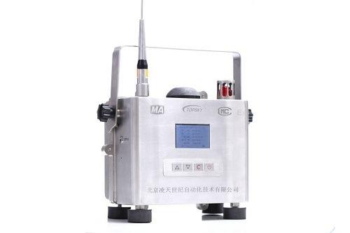 Fixed Wireless Multi-Gas Alert IR119