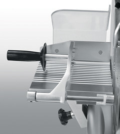 Manual Meat Slicer (250ES-10) with CE/RoHS/ETL/LFGB Certificate