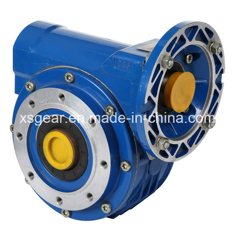 Equivalant to Bonfigidlli Vf Worm Gear Reducer Gearbox (FCPDK)