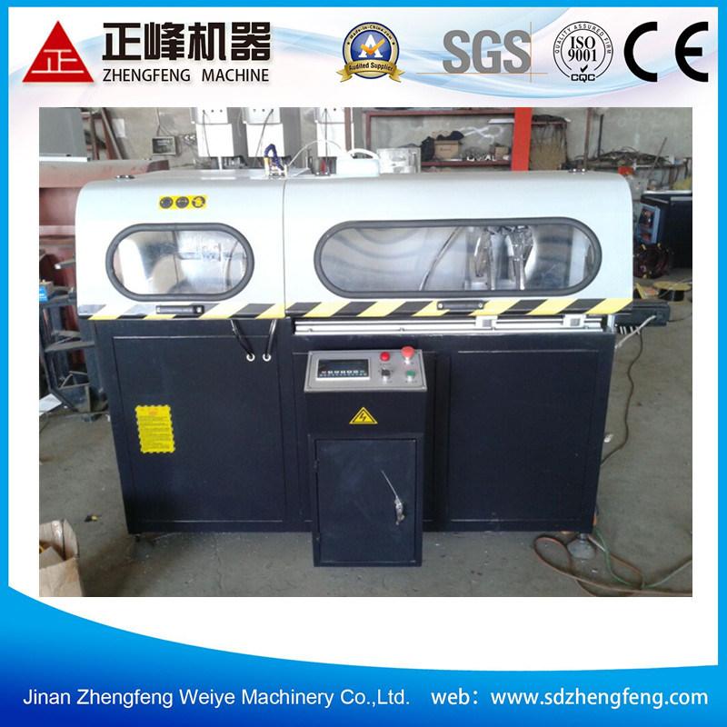 Corner Combining Machine for Aluminum Window and Door
