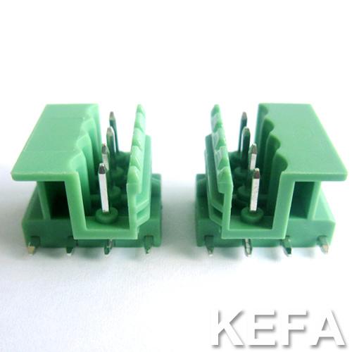Plugable Terminal Block Conector