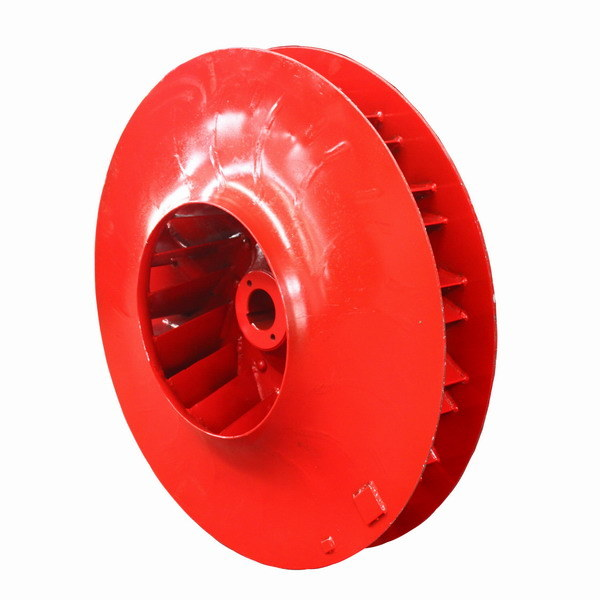 Backward Curved Fan : China backward curved centrifugal fan impeller