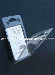 Clamshell Packaging for All Kind of Items (HL-148)