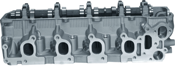 Cylinder Head Assembly 2RZ for Toyota 2.4