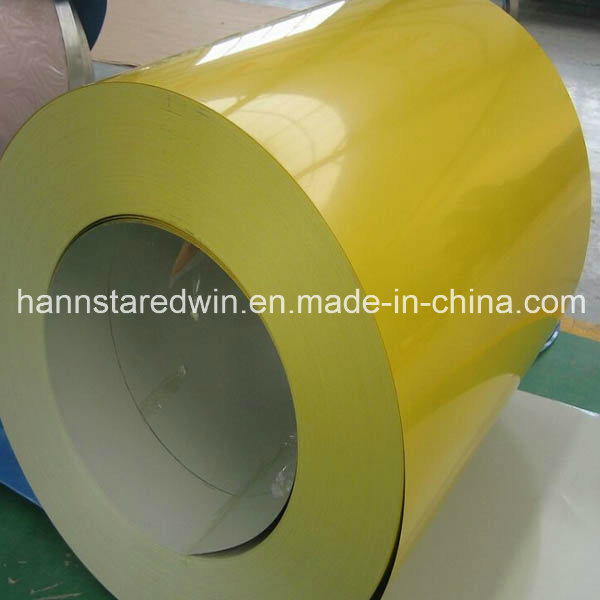 Prepainted Galvanized Steel Coil with Many Colors