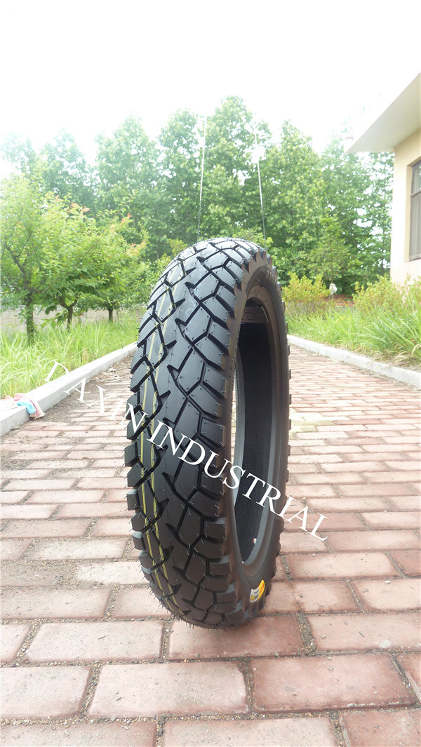 Motorcycle Tyre 110/90-16