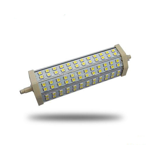 New Extruded Aluminum Dimmable R7s LED Bulb Lamp Light