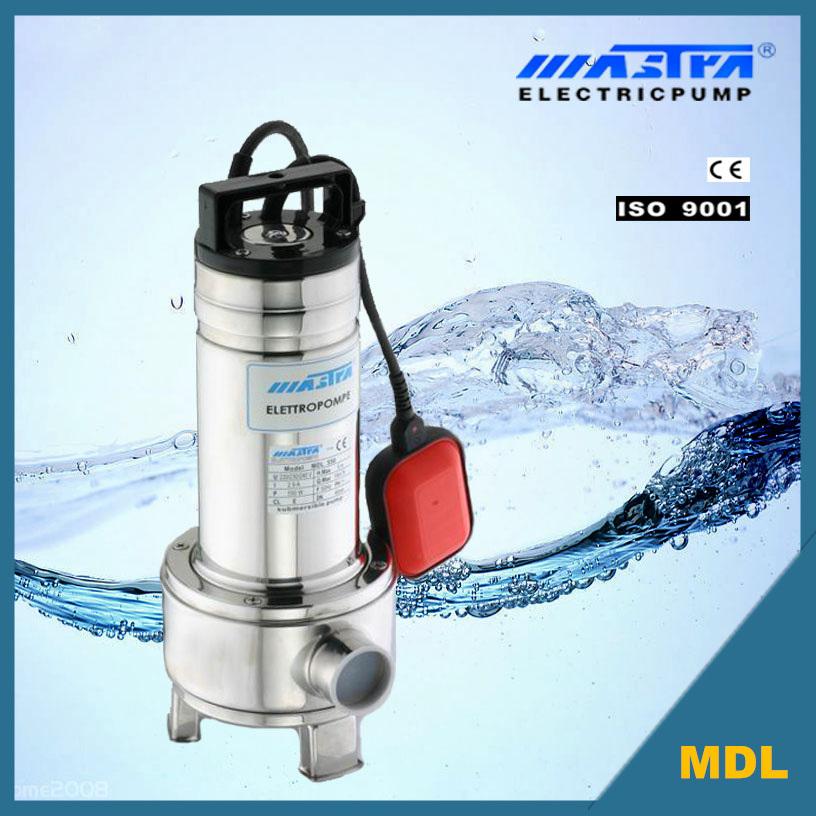 Sewage Pump (MDB/MDL)