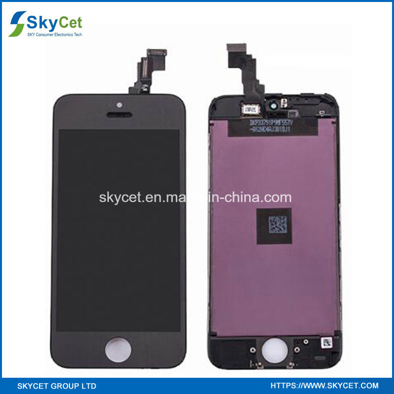 Mobile Phone LCD Display for iPhone 5c Touch Screen Digitizer