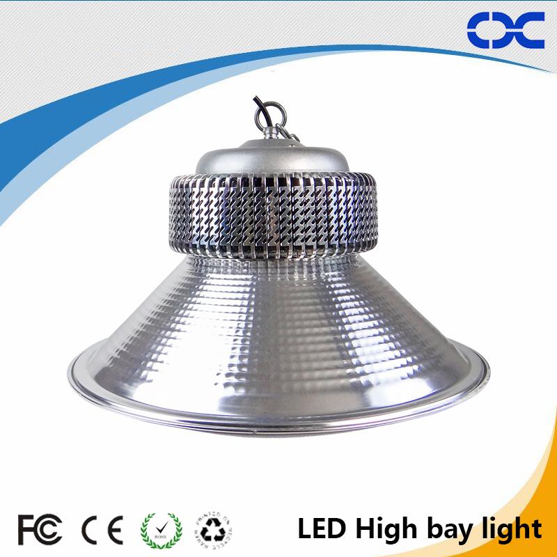 150W Mining Lamp Industrial Lighting LED High Bay Light