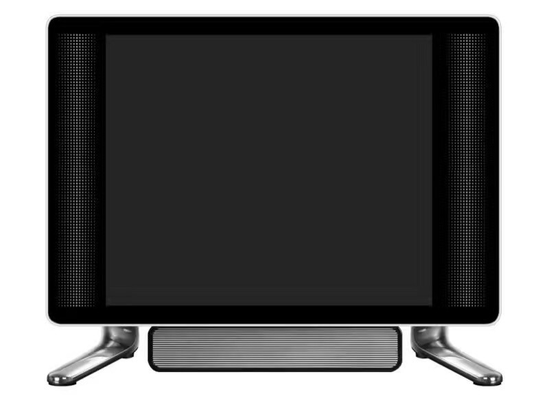 Double Glass 19 Inch LCD LED TV