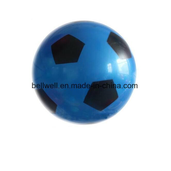 PVC Colorful Comfortable Eco-Friendly Football