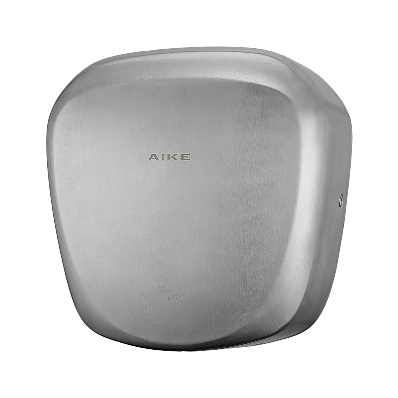 AK2900 Commercial Price for Bathroom Electric Automatic Stainless Steel Hand Dryer